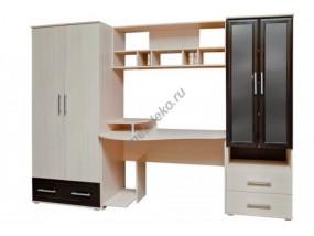 """Мебель в детскую комнату """"Азарт-2"""""""