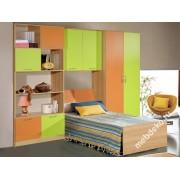 """Мебель для детской с кроватью """"Спринт-5"""""""