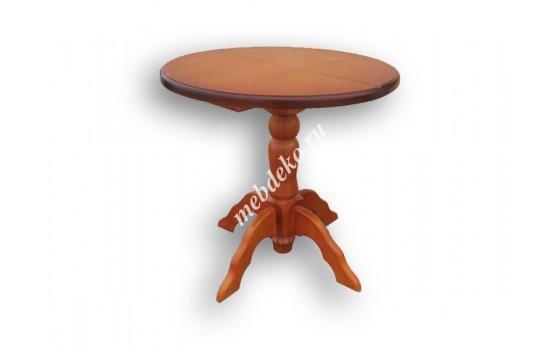 """Стол """"Одна точеная нога"""" (в)"""