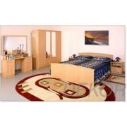 """Набор мебели для спальни """"Арина-8"""" с трельяжем и 4-х створчатым шкафом"""