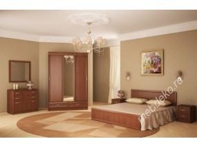 """Набор мебели для спальни """"Валерия-9"""" с кроватью 1600х1900"""