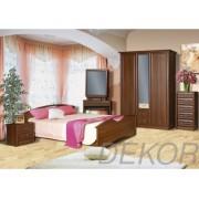 """Комплект мебели в спальню """"Юнна"""" с туалетным столиком"""